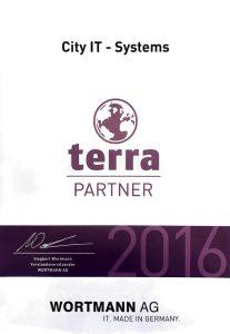 Terra Partner 2016